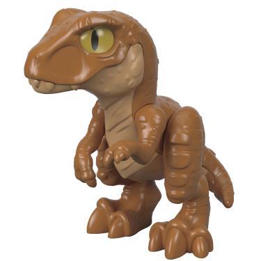 Imaginext Jurassic World T Rex - Mattel