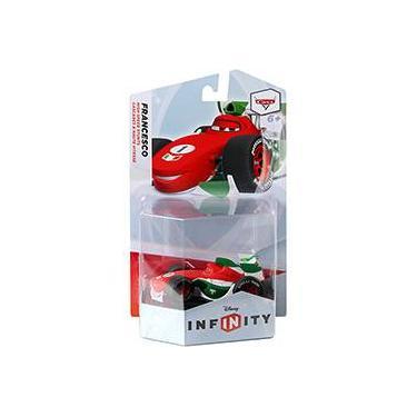 Disney Infinity: Francesco Personagem Individual - PS3/ XBOX 360/ Wii/ Wii U/ 3DS