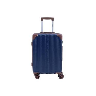 Imagem de Mala De Viagem Média Rígida Para 23 kg Com Rodas Duplas 360º E Cadeado Tsa - Palazzio - Santino
