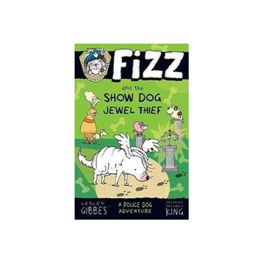 Fizz and the Show Dog Jewel Thief (Fizz)