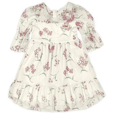 Vestido Marisol Infantil - 10317085i