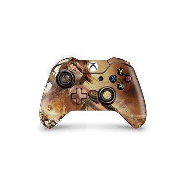 Skin Adesivo para Xbox One Fat Controle - Recore