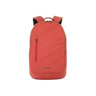 """Mochila Magnum para Macbooks Ultrabooks e Notebooks Tucano Bkmag15-r Vermelha - Até 15,6"""""""