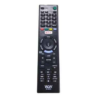 Controle Remoto Smart TV Sony Xbr 55X8R Mt-Tx102U