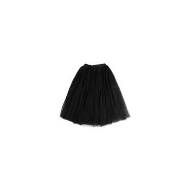 Moda Sweet Girl Mulheres Princesa bonito da fada Estilo Tulle Vestido Bouffant Skirt