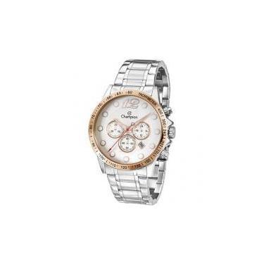 169b9d44357 Relógio Masculino Champion Analógico - CA31140Z