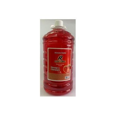 Sabonete Liquido Ramudhu Morango e Champagne 1,9 L