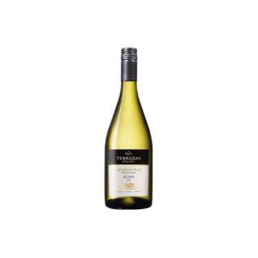 Vinho Terrazas Reserva Chardonnay 2016
