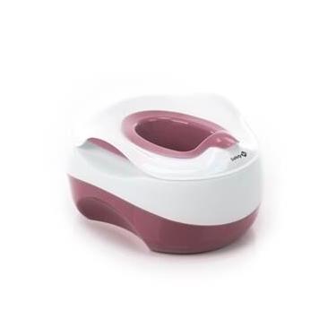 Troninho Flex Potty 3 in 1 Safety 1st Pink