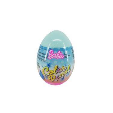 Imagem de Color Reveal Barbie Pet Ovo Surpresa Azul 3+ GVK58 Mattel