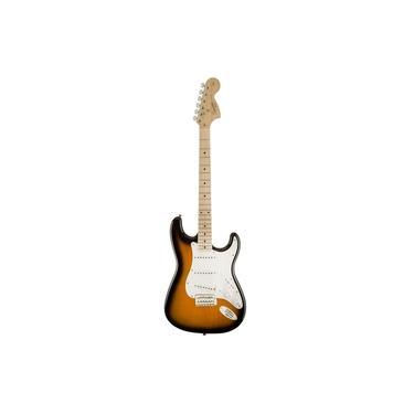 Imagem de Guitarra Fender Squier Affinity Stratocaster 031 0603 503 Sunburst