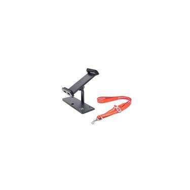 Suporte para telefone celular Alumínio Controle Remoto cordão para Mavic 2 Pro Zoom-BE