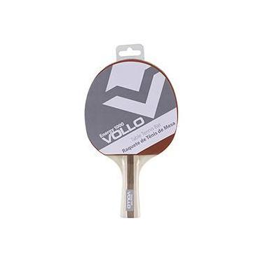 Raquete Tênis Mesa Vollo Energy 1000 - Vollo Sports