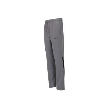 1ea7e6360813b Calça Esportiva Nike Cinza | Moda e Acessórios | Comparar preço de ...