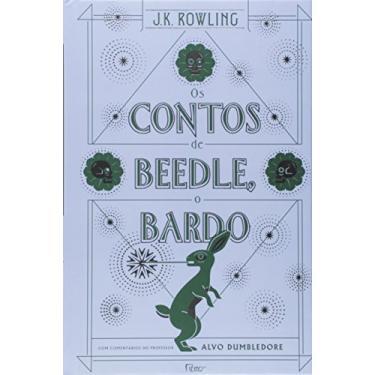 Os Contos de Beedle, o Bardo - J. K. Rowling - 9788532530158