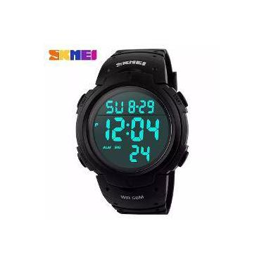 b7497176a4 Relógio Masculino Esportivo Skmei Digital 1068