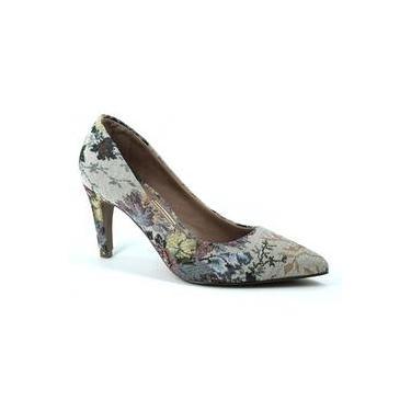 5ecb1d5d1 Sapato Scarpin Uza | Moda e Acessórios | Comparar preço de Sapato - Zoom