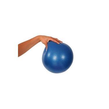 Bola Super Overball Supermedy 26cm para Pilates e Alongamento