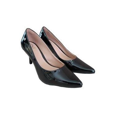 Sapato Dumond - Preto