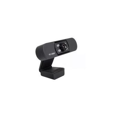 1080p Full Hd Usb Webcam Câmera De Computador Com Microfone