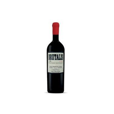 Vinho Brutalis Regional Lisboa 750Ml