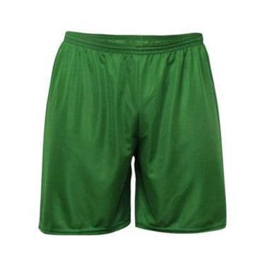 Calção Futebol Kanga Sport - Calção Verde - nº14