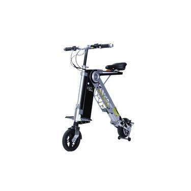 Imagem de Bicicleta Eletrica E-Bike 250W Mod Ciclo Preto - MYMAX