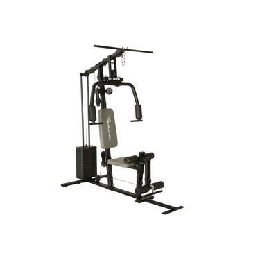 Imagem de Estação De Musculação Evolution Ft8000 - Residencial & Condomínios - Super Reforçada / 01 Torre Peso