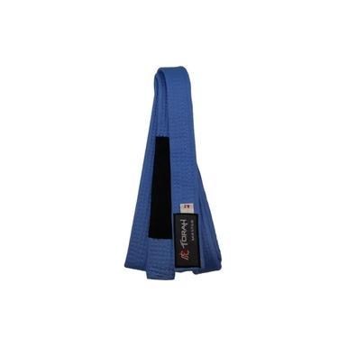 Faixa Master Com Ponta Torah - Azul