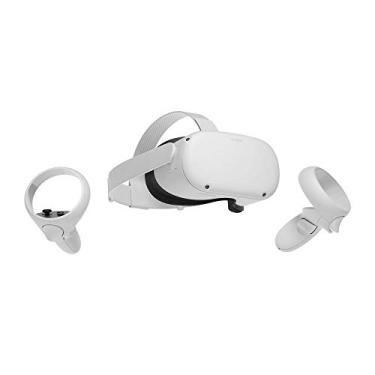 Oculus Quest 2 64GB - Oculos de realidade virtual
