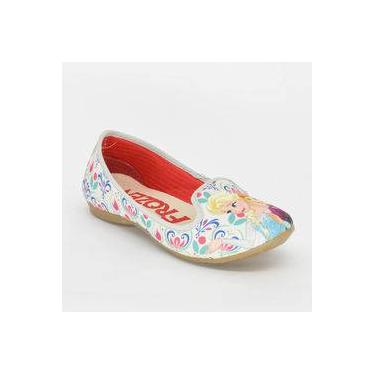 Sapatilha Disney Slipper Frozen