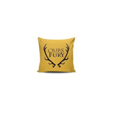 Capa De Almofada Ours Fury Game Of Thrones
