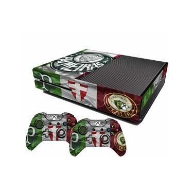 Skin Xbox One Palmeiras 1