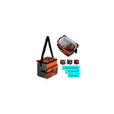 3L Lancheiras Portáteis Caixa Isolada Sacola Refrigerador Térmico Recipiente Para Piquenique