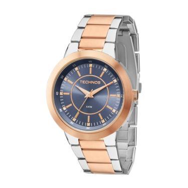 Relógio de Pulso R  400 a R  500 Lux Golden    Joalheria   Comparar ... 0912b99fff