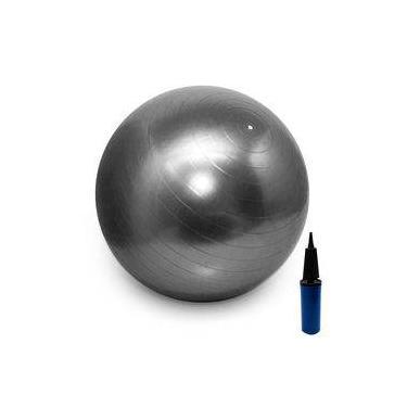 Bola Pilates Yoga Fitness 65cm C  Bomba Abdominal Ginastica f9be868ca3ed7