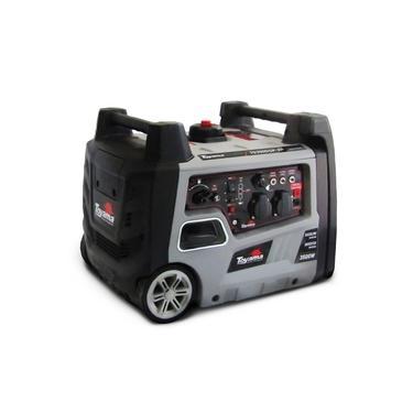 Gerador à Gasolina Digital 110v 60Hz Toyama TG3500I SPXP Mono