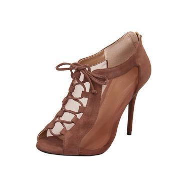 Sandalia My Shoes Cadarço