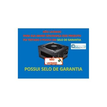 Fonte Corsair 450W 80 Plus Bronze Semi Modular CX450M - CP-9020101