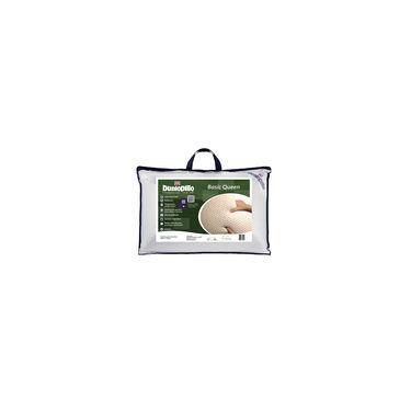 Imagem de Travesseiro Dunlopillo 100% Látex 0.47x0.69m Branco