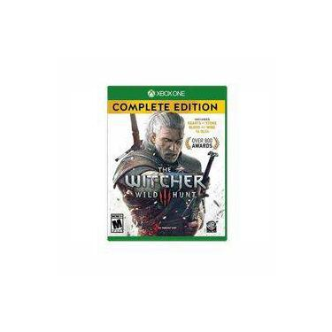 Game The Witcher 3 Complete Ed - Xbox One