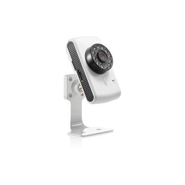 Kit 4x Câmera Ip Wifi 1.0mp Multilaser Se137