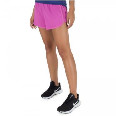 Shorts Oxer Recorte Lateral - Feminino Oxer Feminino