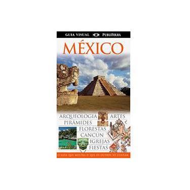Guia Visual Folha de S. Paulo - México - Diversos - 9788574021614