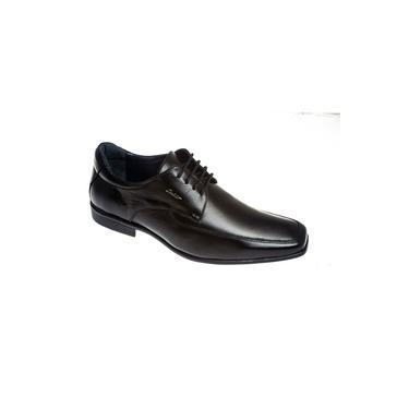 Sapato Social Sandalo Duomo Preto