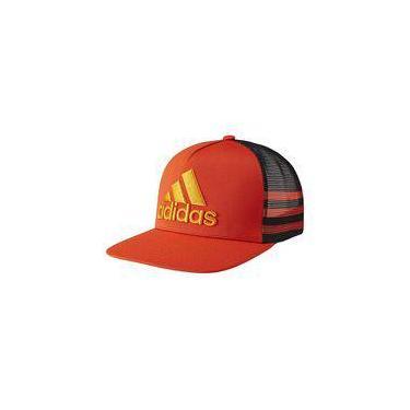 Boné adidas Trucker New 12897c228cc