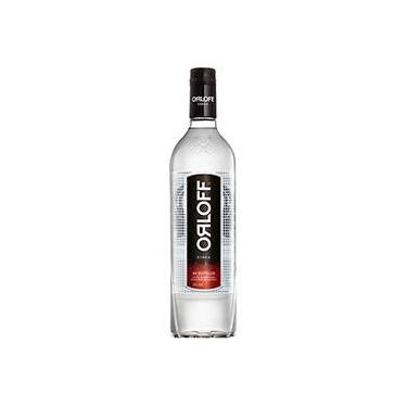 Vodka Orloff Regular - 1000ml