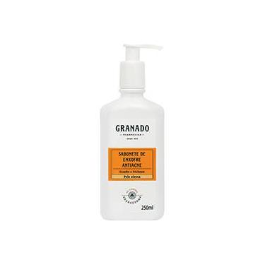Sabonete Enxofre Anti-acne 250ml C12 - Granado