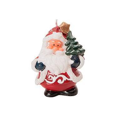 Vela Natalina Noel - Orb Christmas