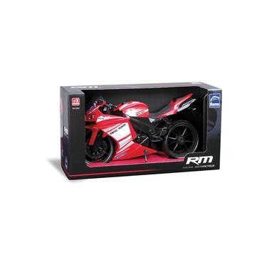 Imagem de Moto Racing Motorcycle 34,5cm. Roma Unidade